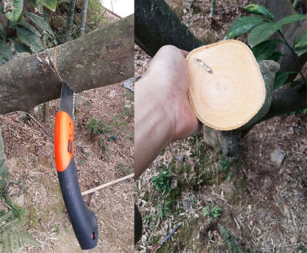 Double metal band saw blade saw blade with saw blade with saw blade material of high speed steel hacksaw machine for household gardening Feng