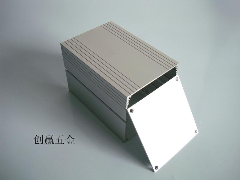 きゅうじゅう*きゅうじゅう* 130アルミ殻殻アルミシャーシアルミ殻小さな金属アルミニウム電池ボックスdyr