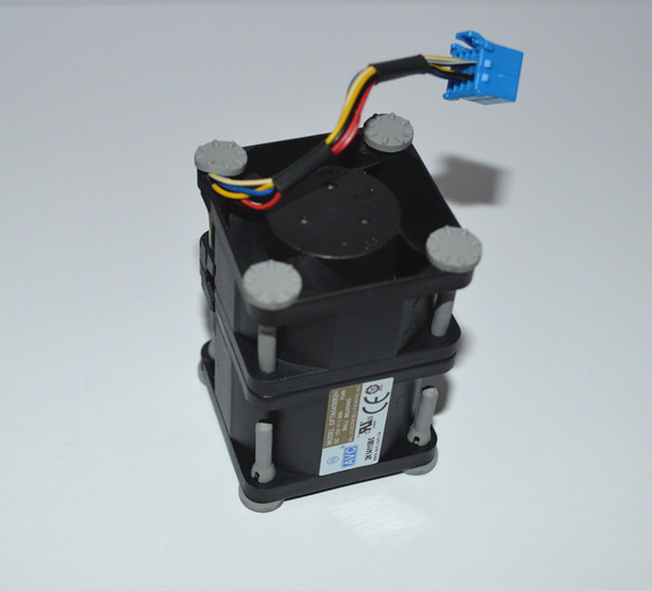 Dell DELL R320R420 server CPU power supply chassis fan 0G8KHX original brand new