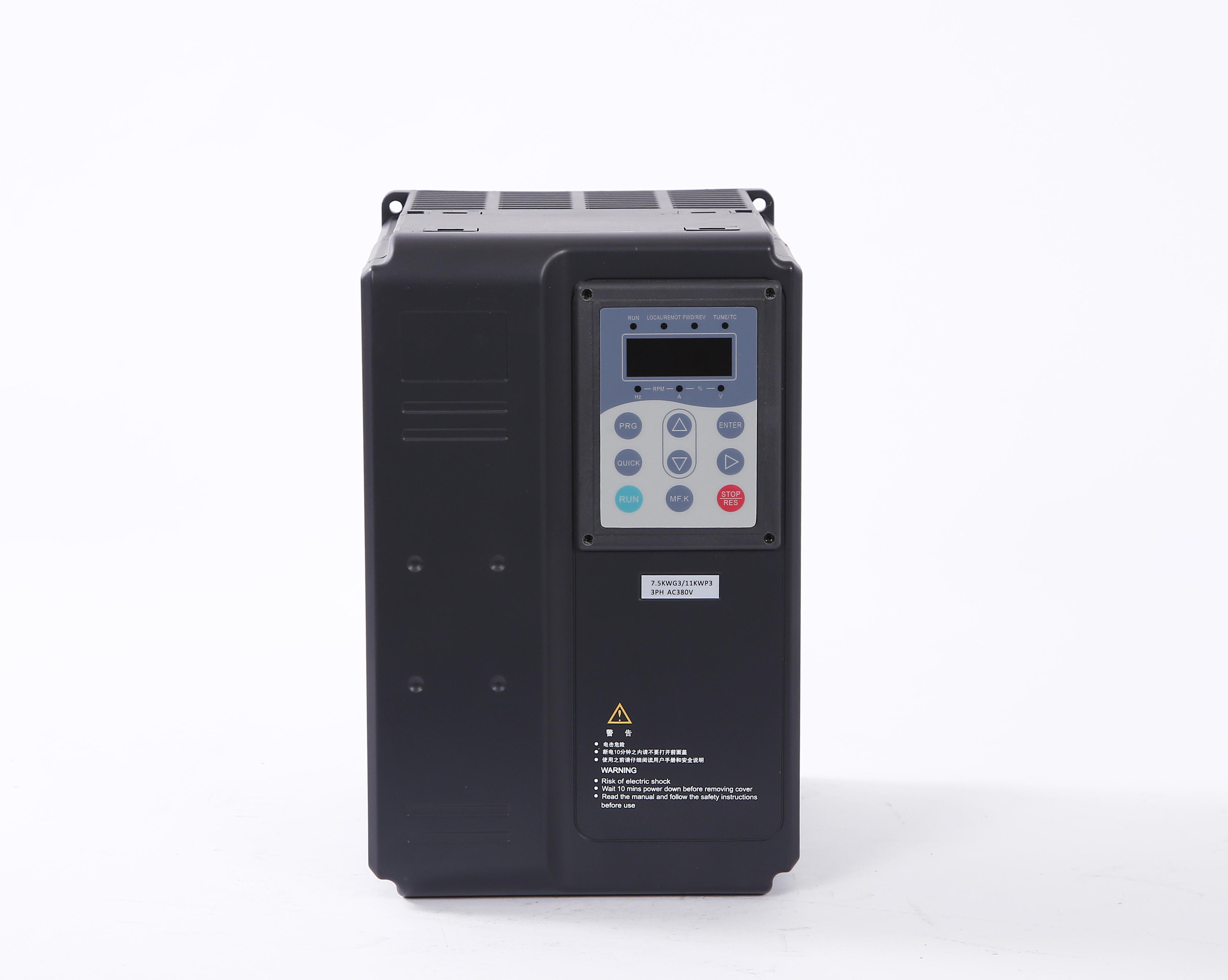 380V7.5-11KW1518.5kw22-30-37-45kw Drei - phasen - Vektor - Motor MIT frequenzumrichter