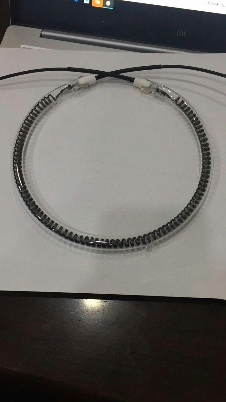 Mikrowellenherd heizung - Lampe Delang Teile von 15 cm Luft Fryer lichtwellen kohlefaser - Infrarot - heizung.