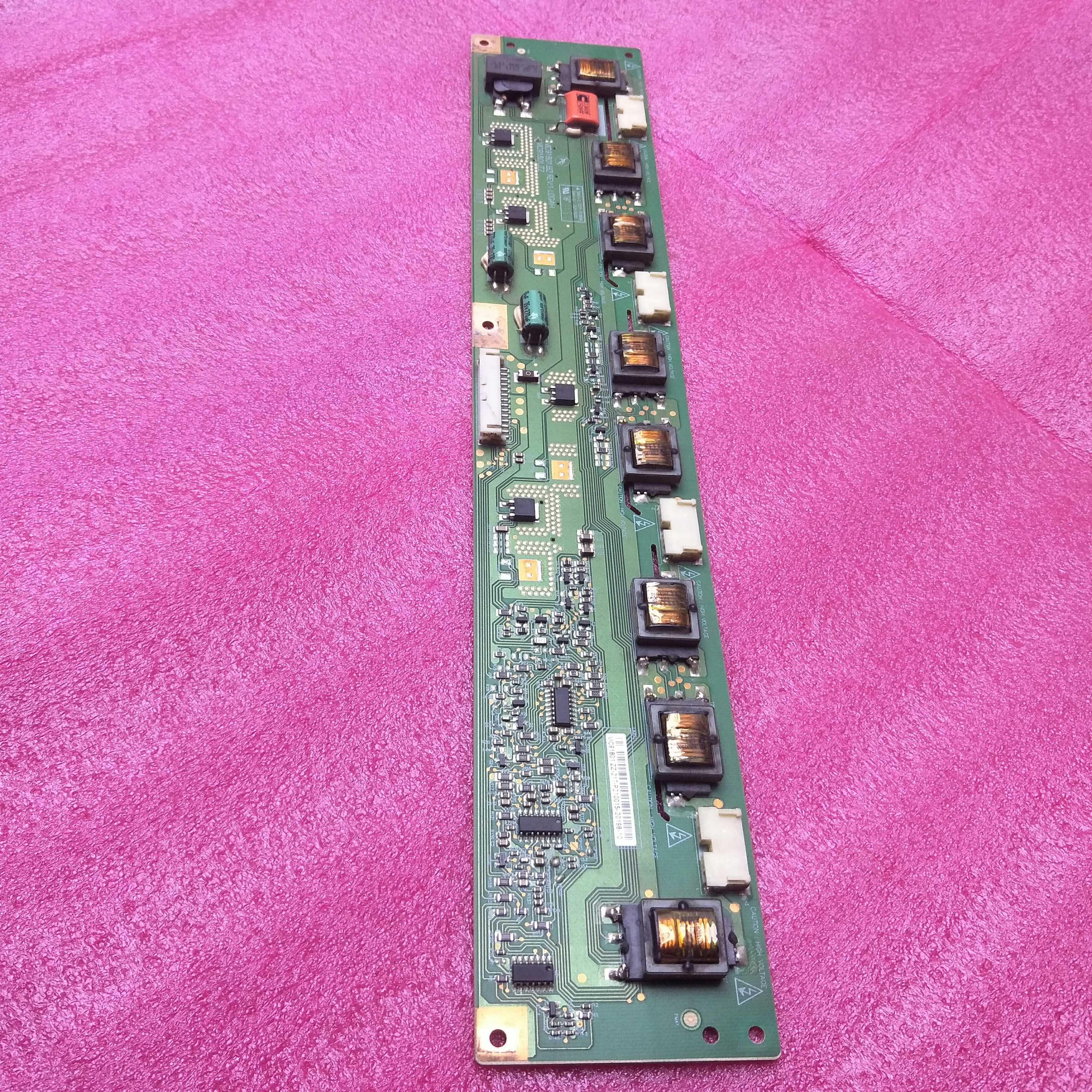 Haier L32G1L32F332 pouces de télévision à affichage à cristaux liquides de la carte - mère d'alimentation haute tension de circuits d'amplification de commande de rétroéclairage à courant constant
