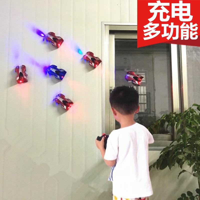 Transformers kletter - Auto - stunt - verformung ferngesteuerte autos klettern ferngesteuerte autos leute Kinder spielzeug - auto