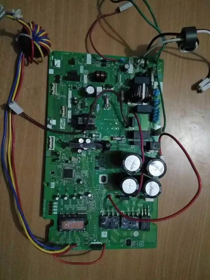 Daikin klimaanlagen - Original - zubehör - Daikin klimaanlagen 3PCB1963-72 mainboard