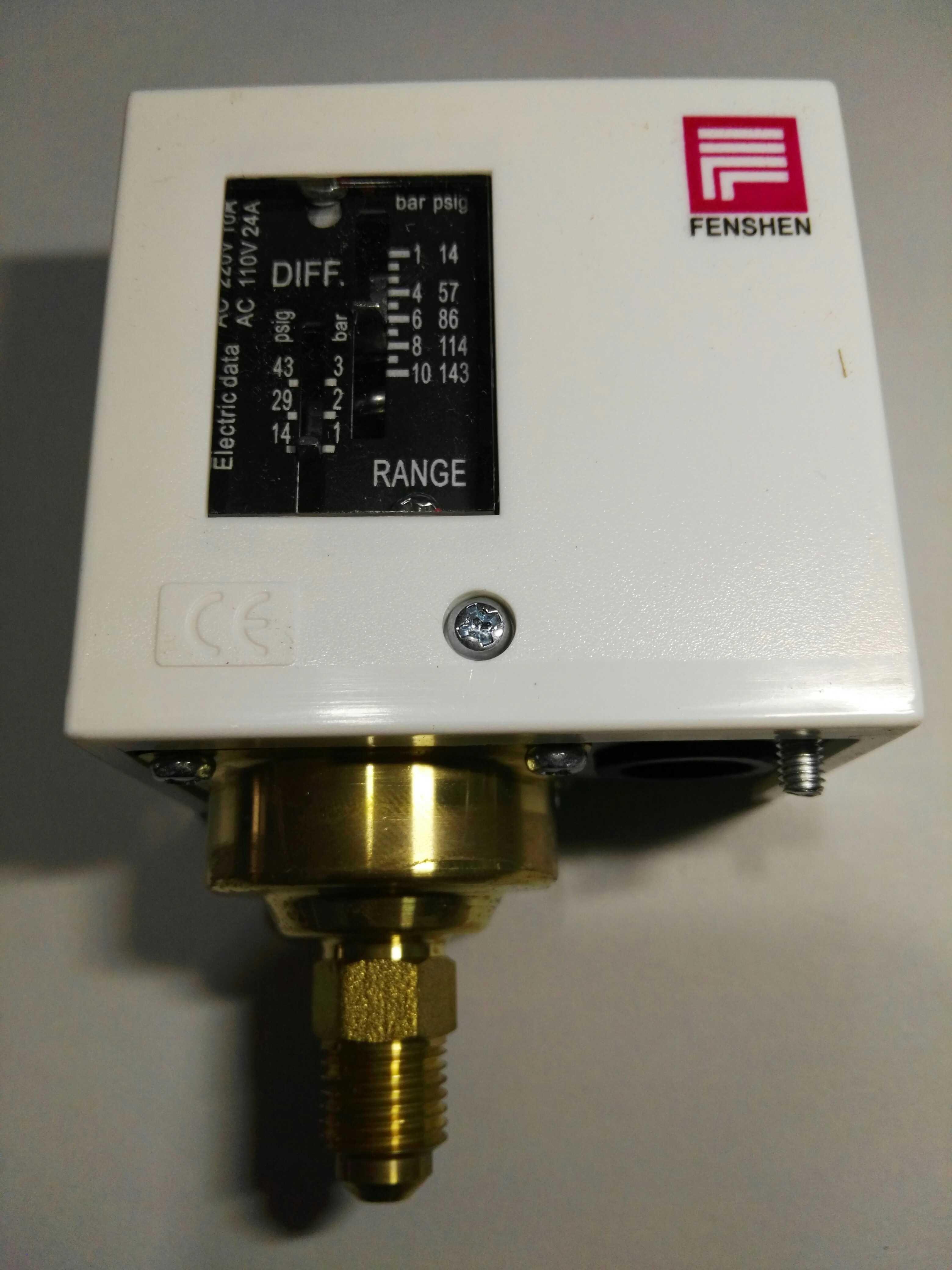 πακέτο μετά δημόσια γκράνβιλ Unisys ηλεκτρική θέρμανση γεννήτρια ατμού ρυθμιζόμενο αυτόματο διακόπτη πίεσης την πίεση του ελεγκτή