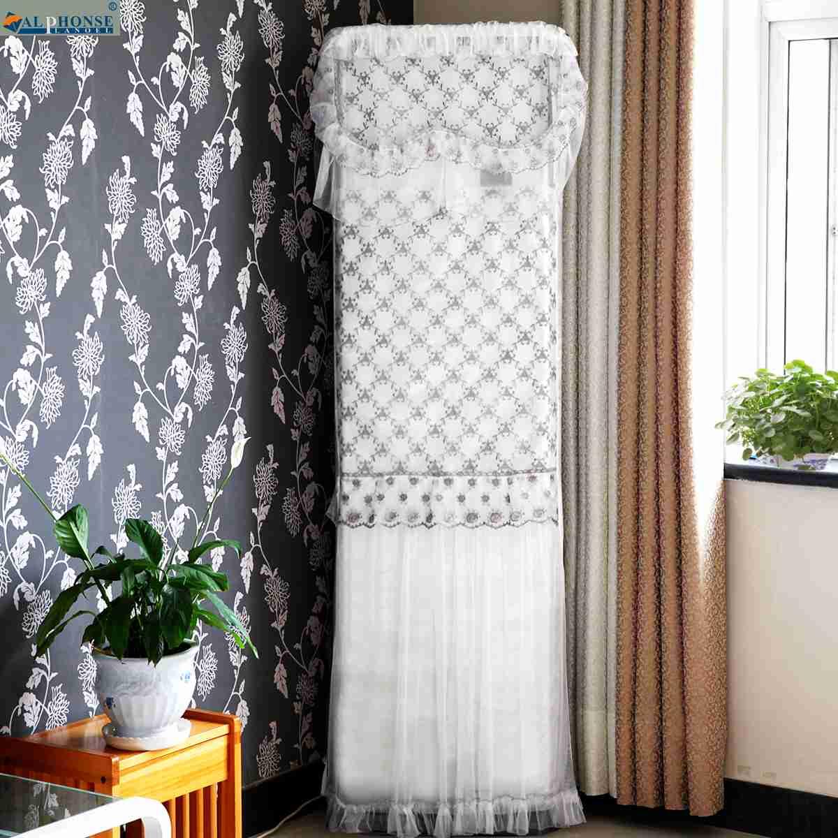 Die post - Kabinett der vertikale, klimaanlage, Decken / Reihe können drei pferde - stoff aus spitzen - befreiung
