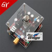 Amps amp 6N11 electronic tube amplifier headset portable amp board kit have a fever DIY bile flavor