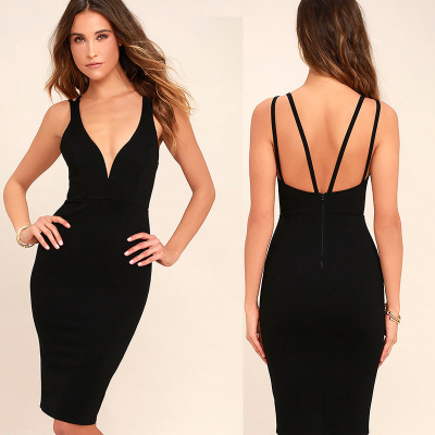 Bodycon dress women clothes 2017 summer sexy bandage dresses