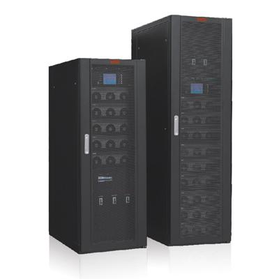 イースト易事特EA66100三元三出高週波モジュール化UPS電源100KVA電源システムキャビネット