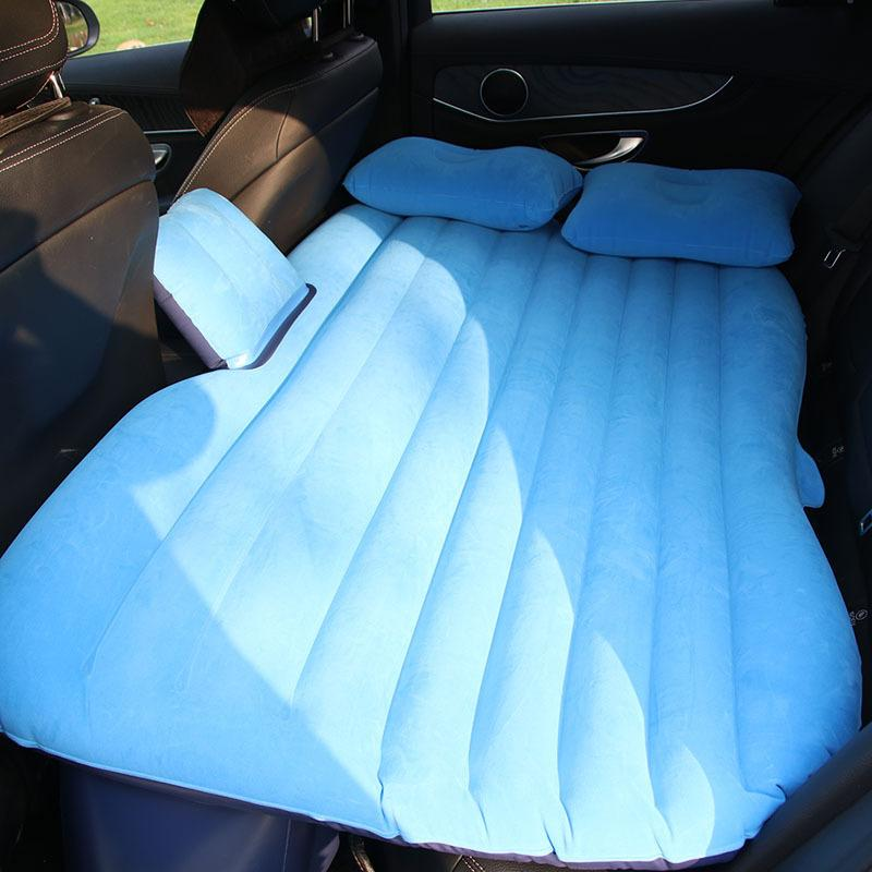 Harvard H2HH5H6COUPE car inflatable cushion integrated inflatable bed, trunk, car bed, air cushion bed