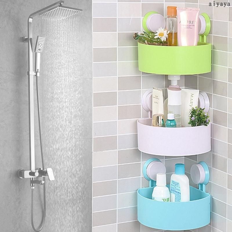 ванная комната, туалет, ванна и душ шампунь полки поставить стены присоска освобождает бурение шельфа поглощения туалет треугольник