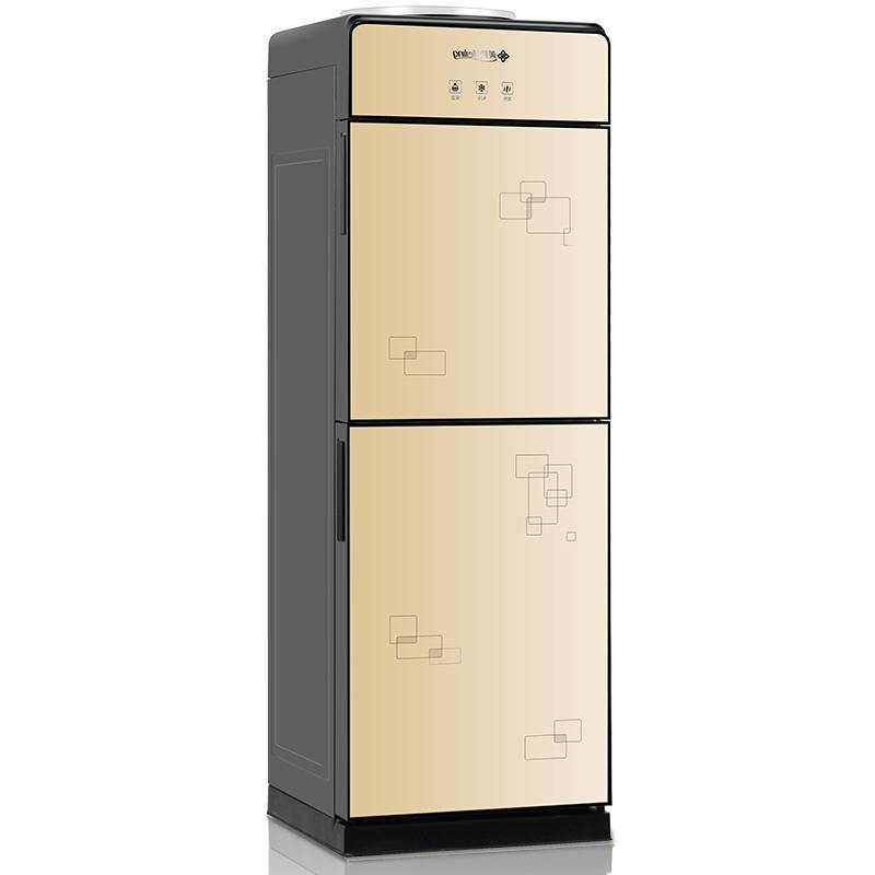 - με ζεστό και κρύο νερό) Γραφείο κάθετη διπλό θέρμανσης και ψύξης ζεστό βραστό νερό μηχανή πάγου εγχώρια εξοικονόμηση ενέργειας