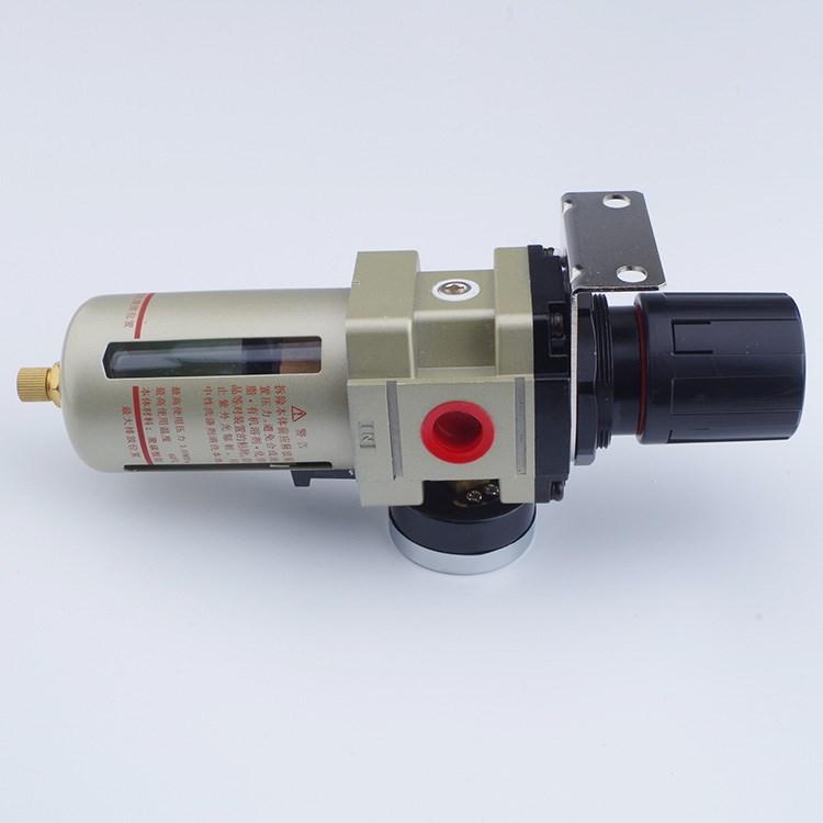 Pneumatische gas - Luft - Druck ventil - ventil - Filter AW4000-03/04 trennung von öl und Wasser
