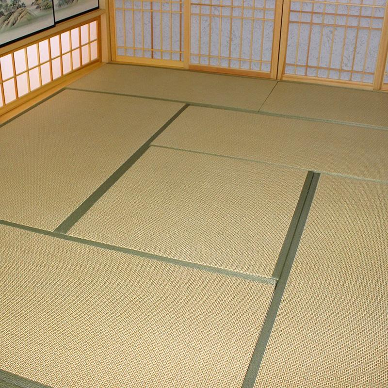 Japanese tatami mats Sadat kenni custom coir mattress pad m coir matting grass pad of environmental protection