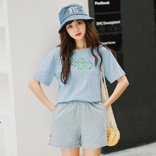 Áo T-shirt/Áo phông nữ cộc tay tay lỡ phong cách Hàn Quốc dễ kết hợp mẫu mới nhất