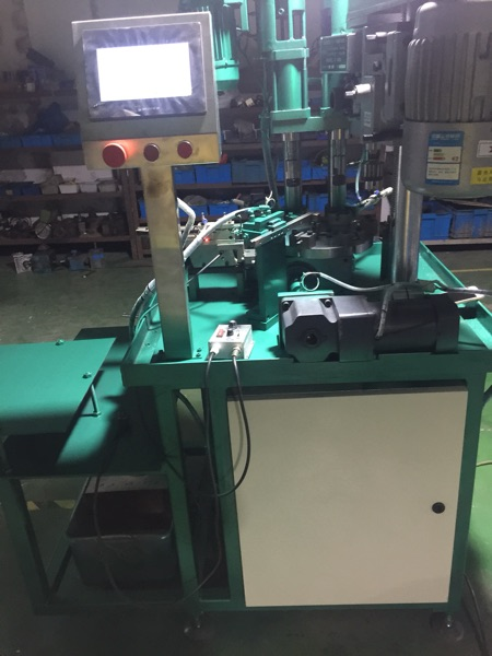 The company specializing in the production of automatic drilling chamfering machine wire attack machine