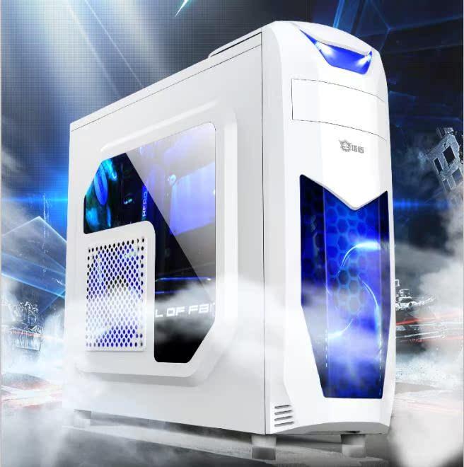 Vỏ máy tính cặp. DesktopLanguage lắp ráp máy tính trò chơi vỏ chống bụi cặp Côn lớn.