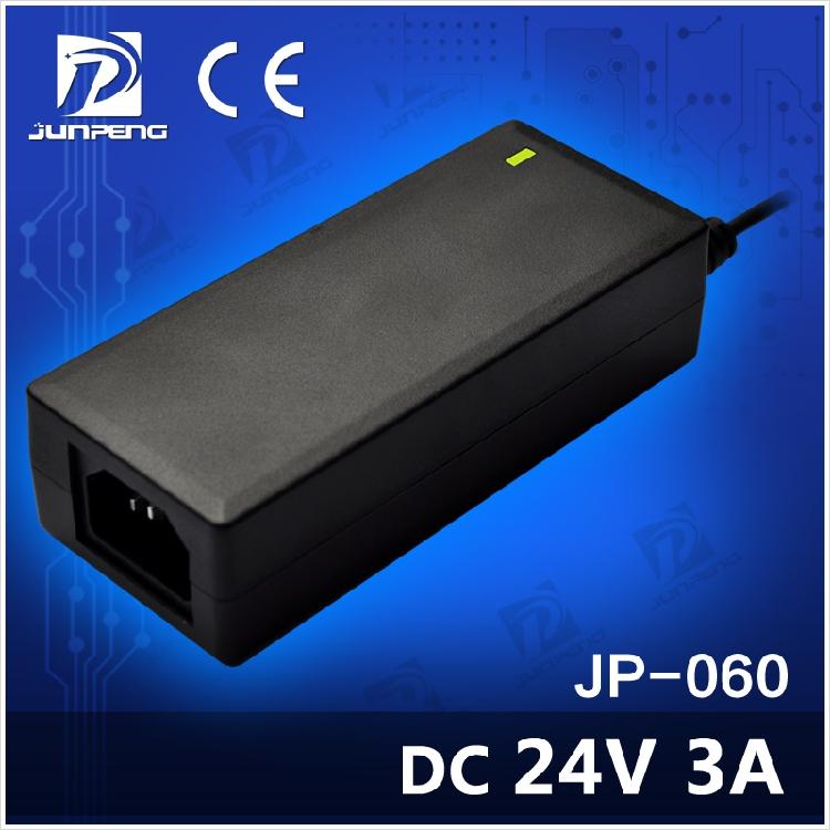 Пэн чунь адаптер питания JP-06024V3A/3000MA электроорган питьевой машины с IC программы светодиодные лампы