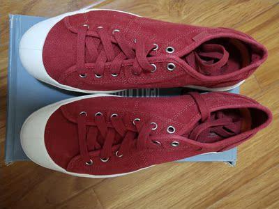 【XH】男士系带低帮透气纯色休闲鞋帆布鞋03702-626原单
