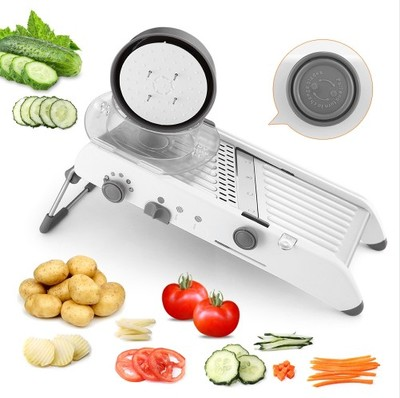 Multifunctional Manual Vegetable Cutter Kitchen Accessories