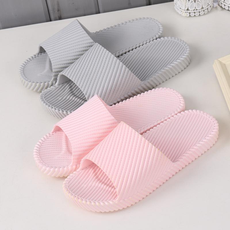 夏天男女士家居室内拖鞋 浴室防滑软底居家鞋夏季家用凉拖鞋男女