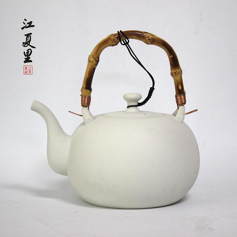 La olla de agua hirviendo, energía eléctrica 陶炉茶 jarras de cerámica de la tetera de té té tao tao olla de té hervido