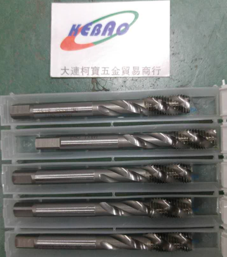 Japan OSG Spiral Tap 18104 commodity name EX-SFT specification M8*1 price need to confirm
