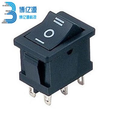 黒の別をスイッチKCD4双刀ろく足に枠を持って燈ボタンに道翘板電源スイッチ16A