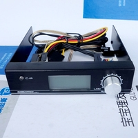 3 chassis fan governor CD-ROM a fan speed controller chassis fan speed governor CPU