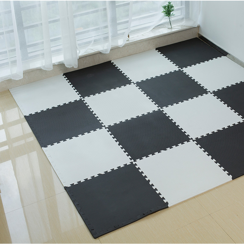 Classic EVA foam pad 3060 tatami floor mosaic puzzle thickened infant child baby crawling pad