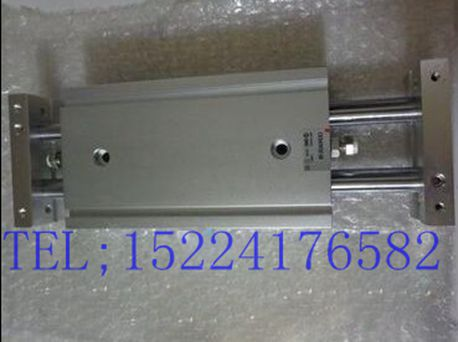 CXSWM20-25 SMC novo original - Tipo DUPLO cilindro de Dupla haste do cilindro de Dupla haste de CXSWM20-30