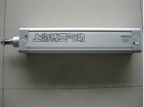 원산지 완제 새로운 정품 독일 FESTO 비용 이 뭐, 표준 실린더 DNC-125-25-PPV-A 출하