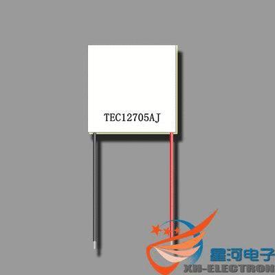 Tec12705aj neUe ein Kühl - große temperaturunterschiede a Strom Wie eine andere Komponenten
