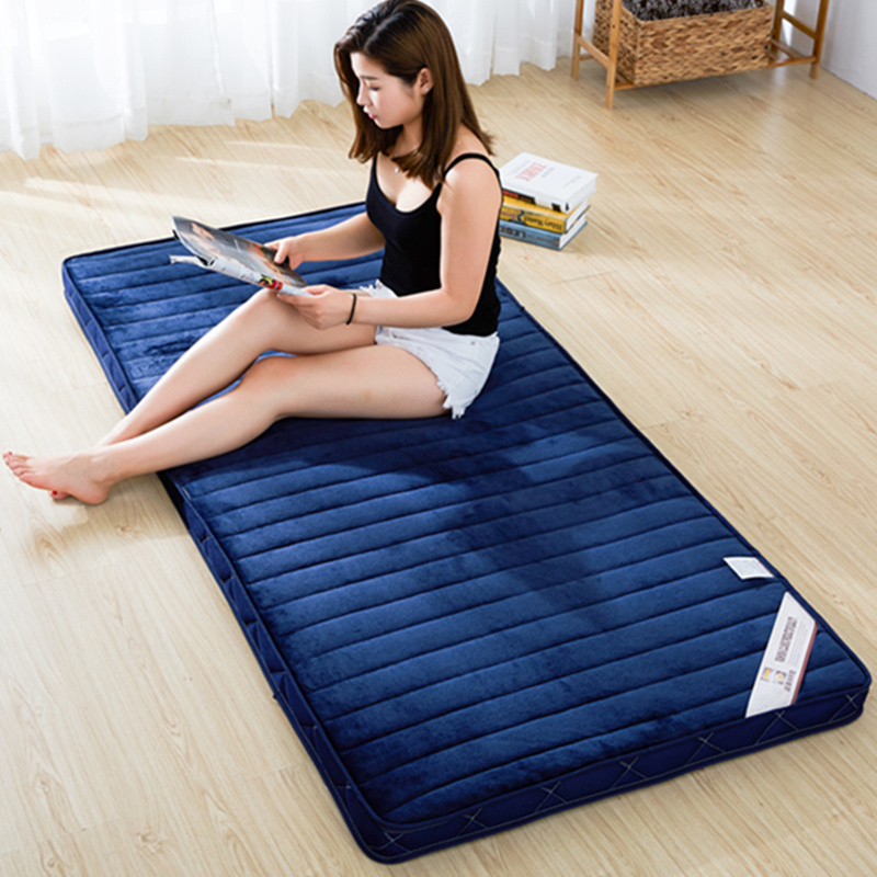 IL materasso è stato Studente di 1,0 1 singola 0,9 0,8 metri, un letto in camera da letto 5x1.9 2 secondo dormitorio 90cm80 190