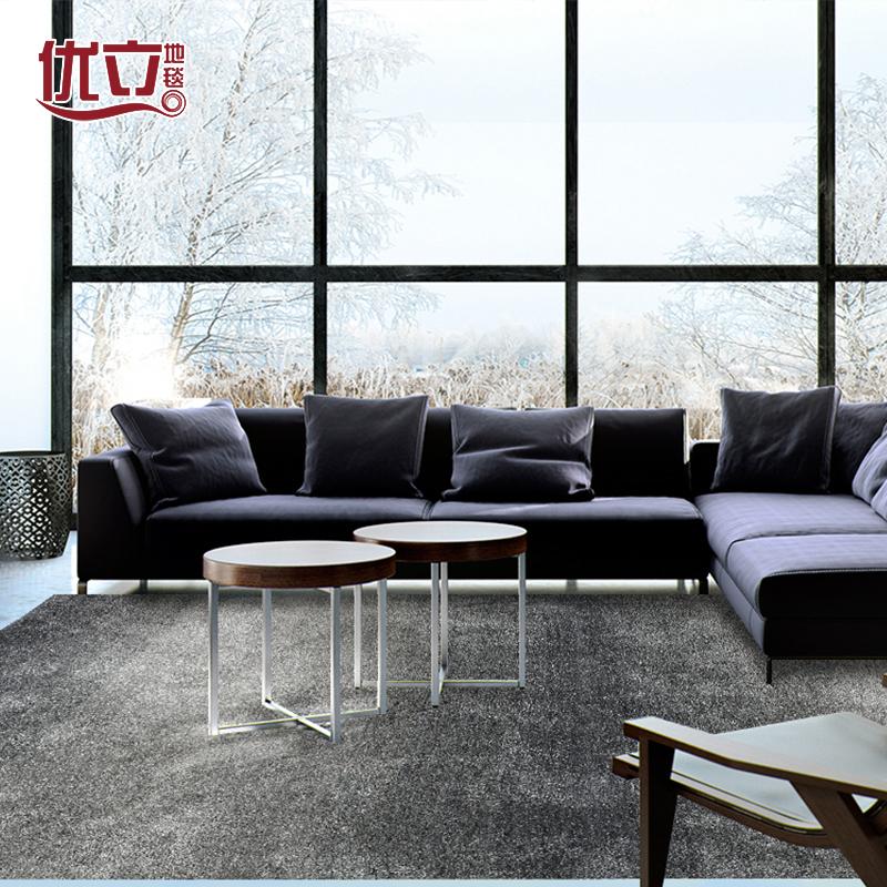 современный минималистский преимущества вертикальной длинноволосый 高密 ковер гостиной чайный стол одеяло в спальне кровати одеяло утолщение весь магазин одеяло