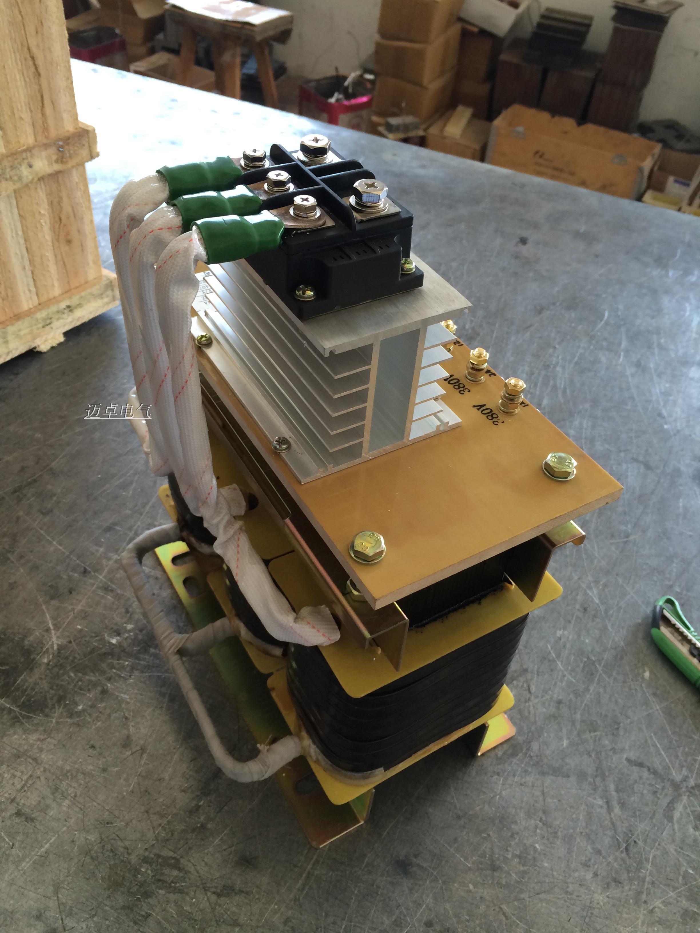 zsg токоизправител трансформатор 75KVA/KW380 се DC220V48V24 променлив ток в постоянен ток