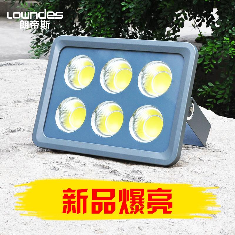 водоустойчив прожектор 200w открито промишленост на открито на върха на открито мъже - осветление на взривозащитената лампа доведе проекция на лампата