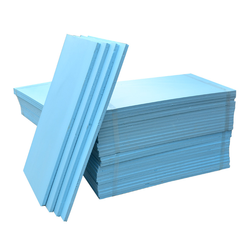 Extruded board insulation insulation board in special geothermal 20mm