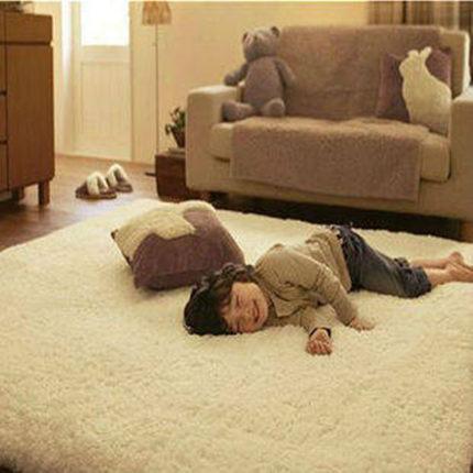 Thick carpet household custom modern tatami bed blankets room table mat simple living room of children