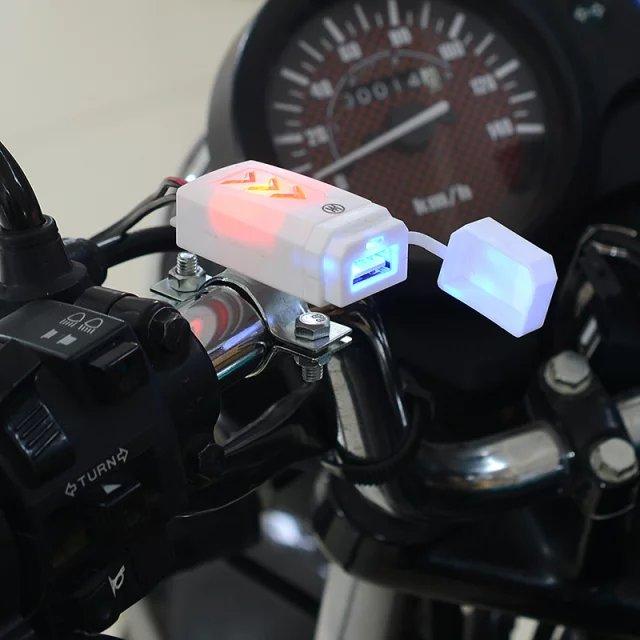 eldrivna motorcyklar med usb - laddare till mobiltelefoner 12v nederländerna vattentäta usb - mobiltelefoner moped utrustad.