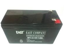 Der akku batterie Ost - Ost EAST12V7.0AhNP7-12 DAS niedrigste niveau der batterie