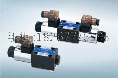 4WE10J31B / CG24N9Z4 el solenoide de la Válvula hidráulica de presión de aceite hidráulico de la válvula solenoide de la válvula solenoide de la válvula direccional