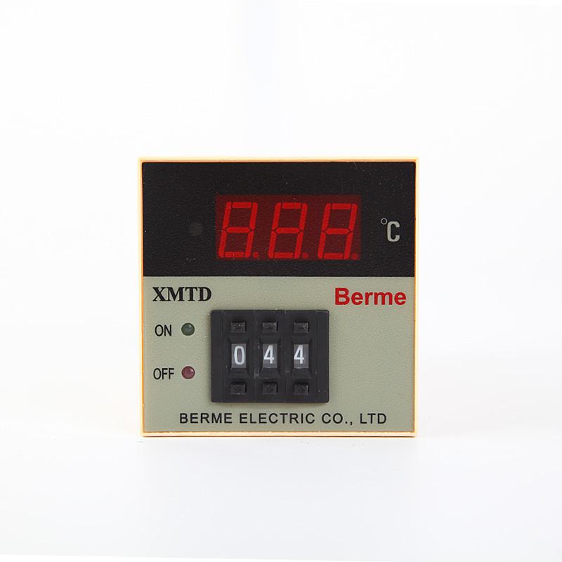 Xmtd-2001 đo nhiệt kế để kiểm soát công tắc điều chỉnh nhiệt độ xmtd điều chỉnh thiết bị hiển thị