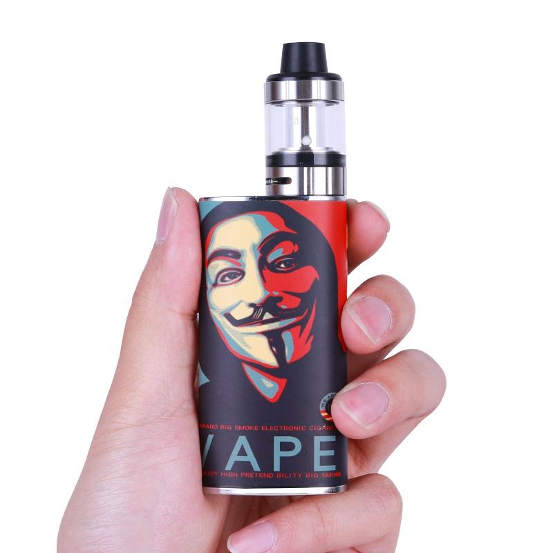 дым, дым коробку устройство курение электронных сигарет для защиты здоровья женщин в бутылках секретаря трубы ручной портативный табак