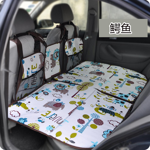 Vehicle car bed mattress mattress mattress children vehicle non inflatable bed driving car bed car general edition