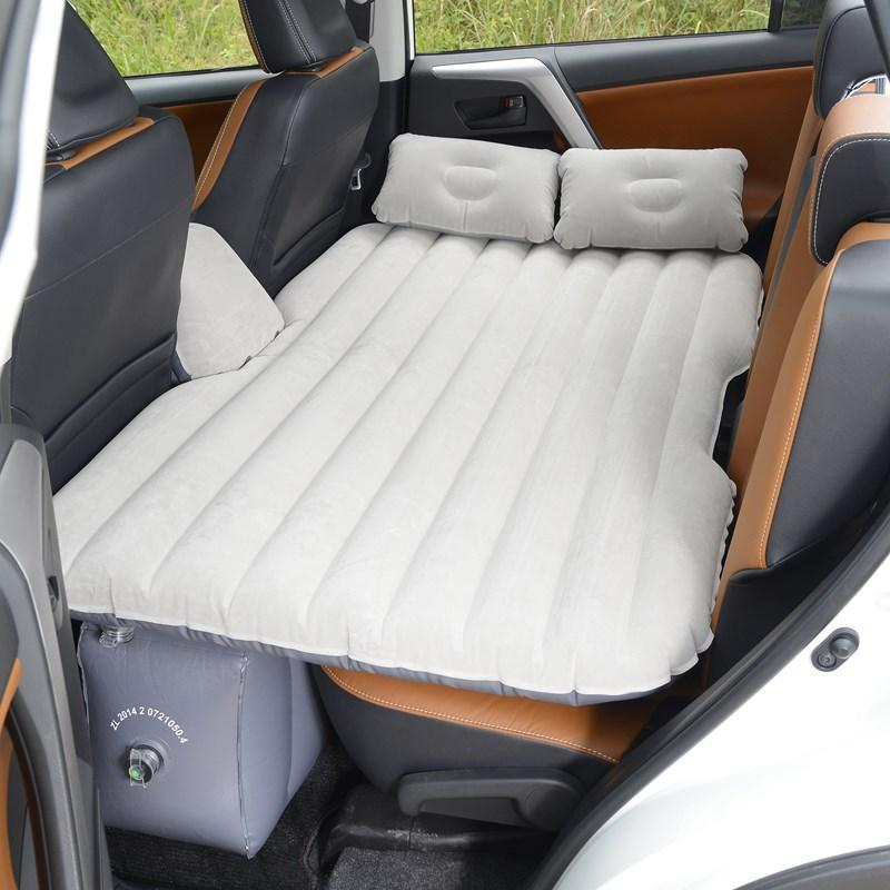 BYD M6G5F3RS7 Yuan Tang SUV special car rear row inflatable car mounted travel mattress