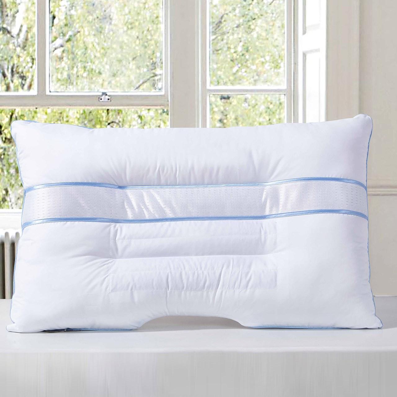 枕枕の家庭用紡績品護頚枕枕シングル頸椎睡眠全体を枕に頭ケツメイシ成人快適