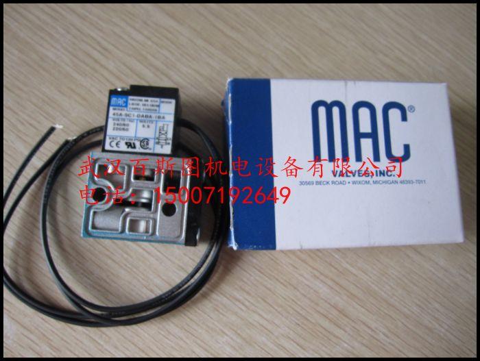 56C-18-611BA Mac mới ráp xong Mỹ Van điện từ đặc biệt. Được rồi...