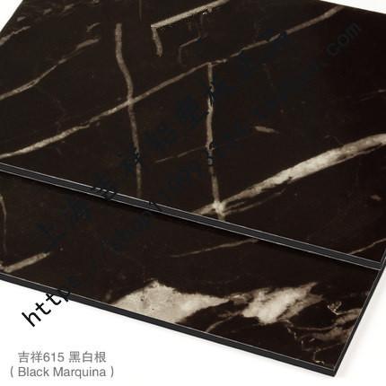 上海吉祥4mm21糸白黒根カーテンウォール内外の壁门头干掛アルミニウム板看板板材直販