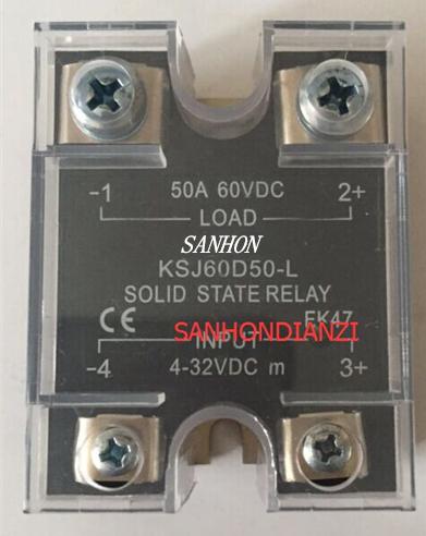 faststof spændingsregulator KWR380H100